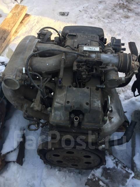 Двигатель в сборе. Toyota Aristo, JZS147, JZS147E Toyota Mark II, JZX91E, JZX91 Toyota Cresta, JZX91 Toyota Chaser, JZX91 Lexus GS300, JZS147 Двигател...