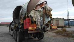 Сеспель 96487Р. Полуприцеп 2013 года после ДТП, 32 000 кг.