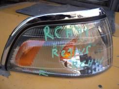 Габарит TOYOTA HIACE REGIUS RCH41 F R
