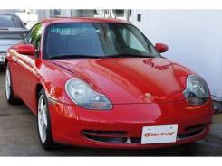 Porsche 911. механика, задний, 3.4, бензин, 96 тыс. км, б/п, нет птс. Под заказ