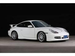 Porsche 911. механика, задний, 3.6, бензин, 29 тыс. км, б/п, нет птс. Под заказ
