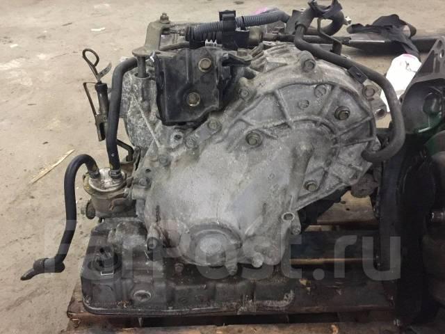 АКПП. Nissan: AD, Serena, Liberty, Avenir, Primera, Wingroad, Prairie, Sunny Двигатели: SR20VE, QR20DE, SR20DE, QR25DD, QG18DD