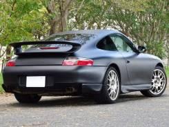 Porsche 911. автомат, задний, 3.4, бензин, 76тыс. км, б/п, нет птс. Под заказ