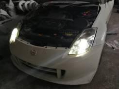 Nissan Fairlady Z. Z33, VQ35