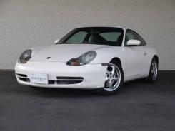 Porsche 911. автомат, задний, 3.4, бензин, 29 тыс. км, б/п, нет птс. Под заказ