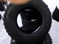 Bridgestone Dueler M/T. Всесезонные, 2002 год, износ: 30%, 4 шт