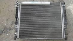 Радиатор кондиционера. Mercedes-Benz M-Class, W164 Двигатели: M, 276, DE35, 272