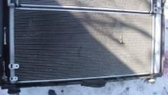 Радиатор кондиционера. Toyota Prius a, ZVW40W, ZVW41W Двигатель 2ZRFXE
