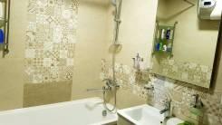 2-комнатная, улица Тухачевского 56. БАМ, частное лицо, 56 кв.м. Ванная