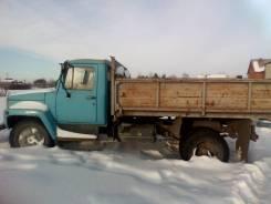 ГАЗ 3307. Продам самосвал газ3307, 4 500 куб. см., 5 000 кг.