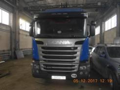Scania. в Новосибирске, 13 000 куб. см., 20 000 кг.