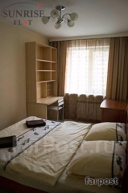 2-комнатная, проспект Острякова 3. Первая речка, 44кв.м. Вторая фотография комнаты
