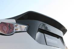 Багажный отсек. Subaru BRZ, ZC6 Toyota GT 86, FRSPORT, ZN6 Двигатели: FA20GR, 4UGSE, FA20, FA20D. Под заказ