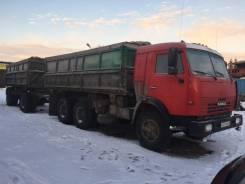 КамАЗ 355102. Камаз 355102, 10 850 куб. см., 16 000 кг.