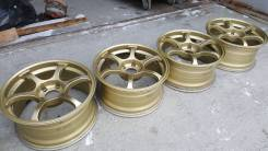 Advan Racing RGII. 8.0x17, 5x114.30, ET37, ЦО 73,0 мм.