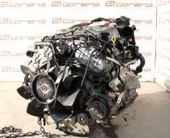 Двигатель в сборе. Nissan Cedric, HY34 Nissan Gloria, HY34 Двигатель VQ30DD