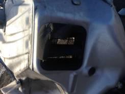 Воздуховод задних крыльев GRB GH ++. Subaru Impreza WRX STI, GRB