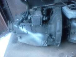 Коробка переключения передач. Daewoo BS106