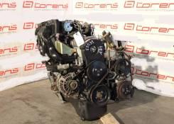 Двигатель в сборе. Mazda Familia, BG5S, BG5P Двигатель B5