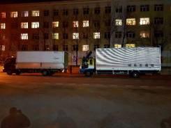 Грузоперевозки фургон 42 куб. м бабочка 30 куб. м