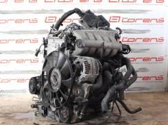 Двигатель в сборе. Volkswagen Passat Volkswagen Polo Двигатель AZX