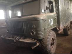 ГАЗ 66. Газ-66 1995 г.