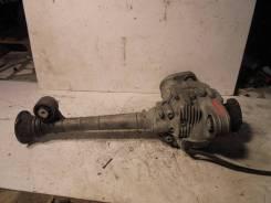 Редуктор. Volkswagen Touareg, 7LA Двигатели: AXQ, BHX