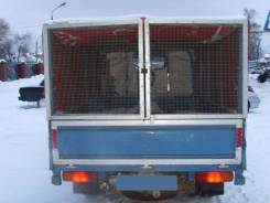 Nissan Atlas. Продается грузовик . 1991, 2 000 куб. см., 1 000 кг.