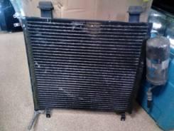 Радиатор кондиционера. Suzuki Kei, HN11S, HN12S Двигатель F6A