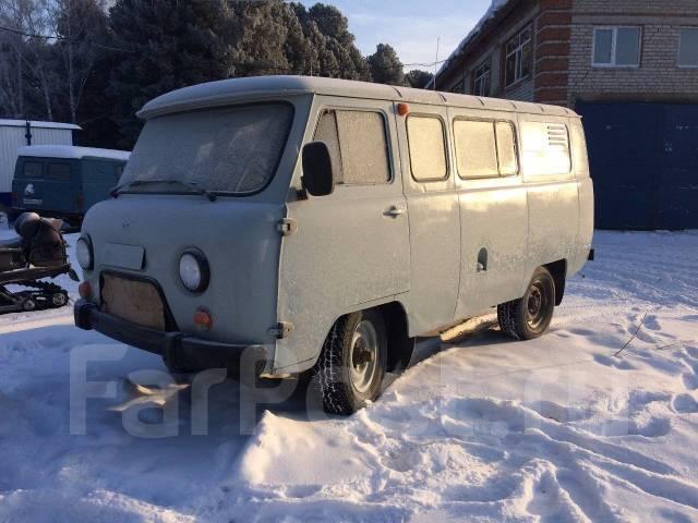 УАЗ 39099. Продам УАЗ-39099, 2 890 куб. см., 2 820 кг.