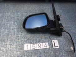 Зеркало заднего вида боковое. Daihatsu Terios, J100G