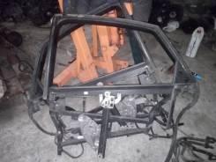 Привод стеклоподъемника. Audi A6, C5