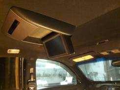 Обшивка потолка. Infiniti FX45, S50 Infiniti FX35, S50 Двигатели: VK45DE, VQ35DE