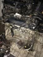 Двигатель (ДВС) CSDA на Ford Focus объем 1,8 л. бензин