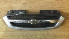Решетка радиатора. Chevrolet Tacuma