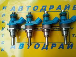 Инжектор. Mazda MPV, LY3P Mazda CX-7, ER3P Mazda Axela, BK5P, BKEP, BK3P Mazda Atenza, GG3P Двигатель L3