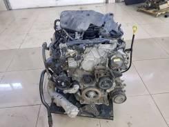 Двигатель в сборе. Hyundai Veracruz Двигатель D6EA
