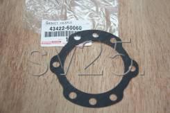 Прокладка фланца передней ступицы HZJ80 (43422-60030) 43422-60060 43422-60060