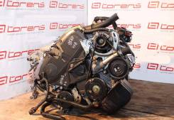 Контрактный двигатель 4VZ-FE с гарантией