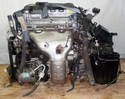 Двигатель в сборе. Mitsubishi Toppo BJ Wide, H41A, H46A Mitsubishi Toppo BJ, H41A, H46A Двигатель 4A30