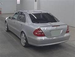 Стекло лобовое. Mercedes-Benz E-Class, W211