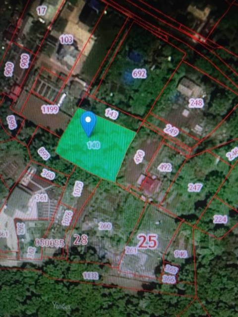 """Отличный земельный участок 1870 кв м , адрес, на """"Седанке"""". 1 870 кв.м., собственность, электричество, вода, от агентства недвижимости (посредник)"""