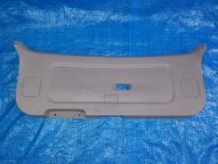 Обшивка двери багажника. Toyota Ipsum, ACM21, ACM21W, ACM26, ACM26W