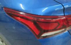 Стоп-сигнал. Hyundai Solaris, HCR. Под заказ