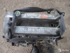 Двигатель в сборе. Mazda Atenza, GG3S, GY3W, GGEP, GYEW, GG3P, GGES Mazda Mazda6, GG
