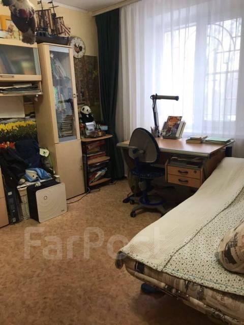 3-комнатная, улица Фрунзе 3. Центральный, частное лицо, 69кв.м.
