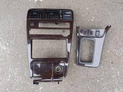 Консоль панели приборов. Toyota Mark II, JZX90. Под заказ