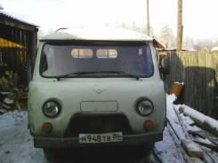 УАЗ 39094 Фермер. Продам УАЗ-фермер, 2 700куб. см., 1 000кг., 4x4