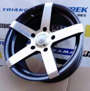 4 Racing. 8.5x18, 5x150.00, ET35, ЦО 110,5мм.