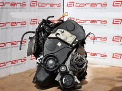 Двигатель в сборе. Volkswagen Golf Двигатель BFQ
